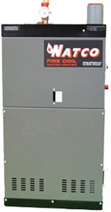 NATCO Next-Gen 96% Efficient Water Heater