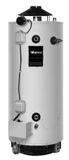 Tank Type Water Heater